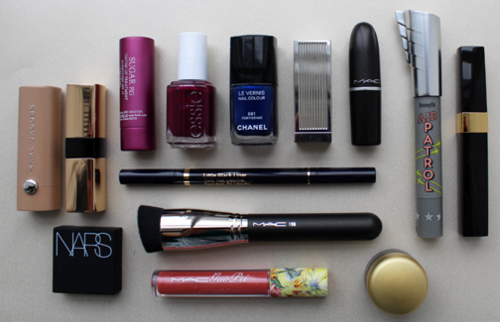 Fall-2015-makeup-haul