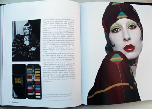 Face Paint by Lisa Eldridge
