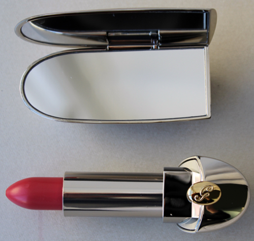 Guerlain holiday 2015 lipstick