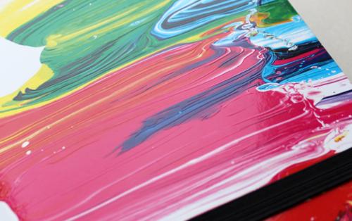 Smashbox Art. Love. Color. palette