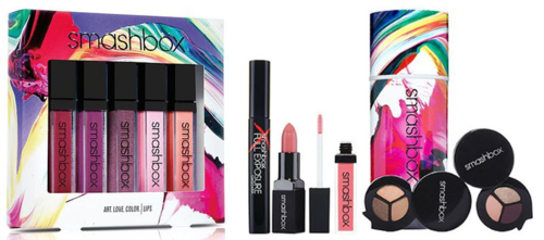 Smashbox Yago Hortal sets