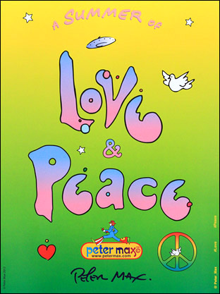 Peter-max-love-peace-2013