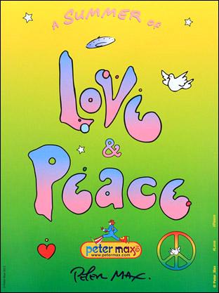 Peter-max-love-peace-2013