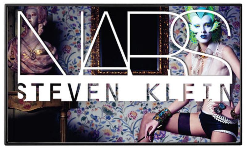 NARS Steven Klein Despair palette