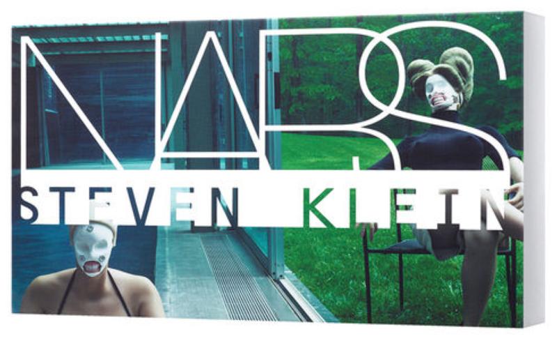 NARS Steven Klein Humoresque set