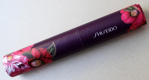 Shiseido Festive Camellia brushes