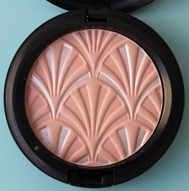 MAC Phlip Treacy powder