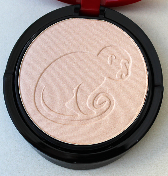 Armani Chinese New Year palette