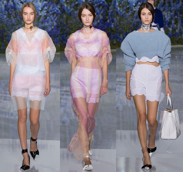 Dior spring 2016 ready-to-wear