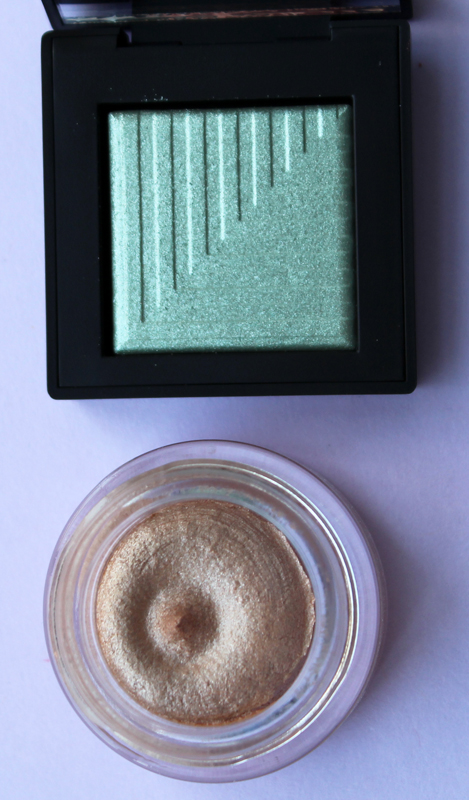 NARS Tarvos and Tom Ford Opale