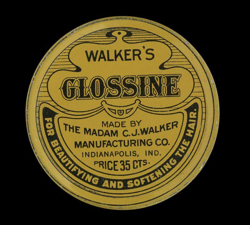 Walker's Glossine