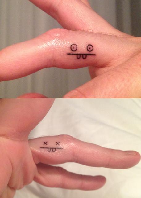 Uglydoll-babo-tattoo