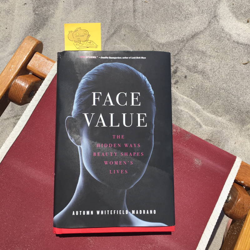 Face-Value-book
