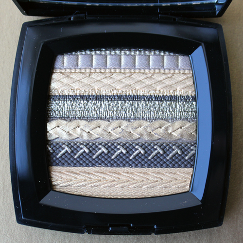 Chanel Ombres Lamées
