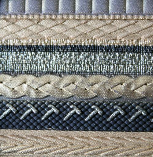Chanel Ombres Lamées closeup