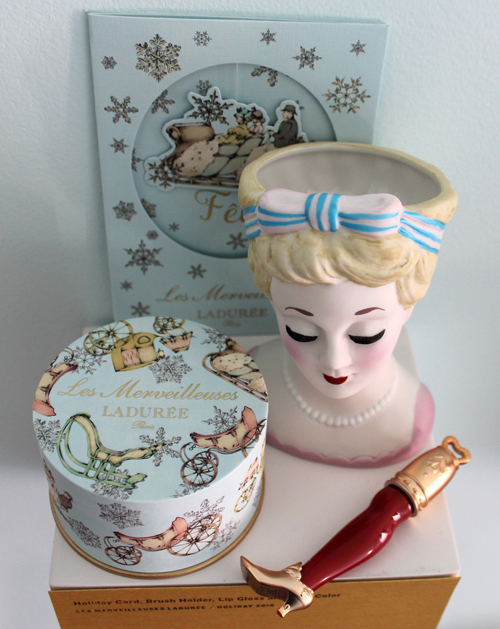 LM Ladurée holiday 2016