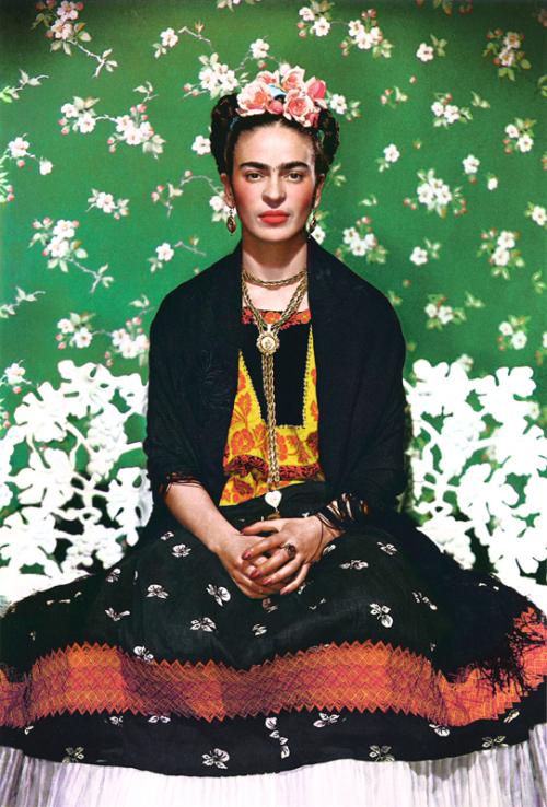 Frida Kahlo, ca. 1938