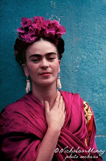 Frida Kahlo, ca. 1939