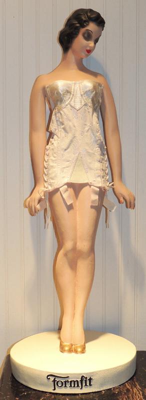Vintage Formfit mannequin
