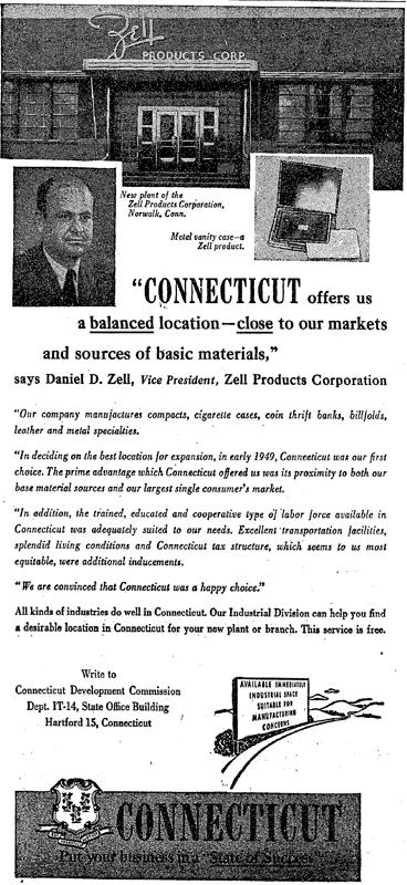 1951 clip
