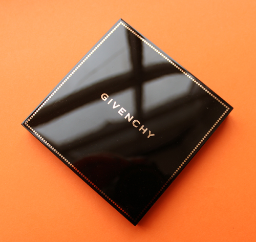 Givenchy summer 2017 bronzer