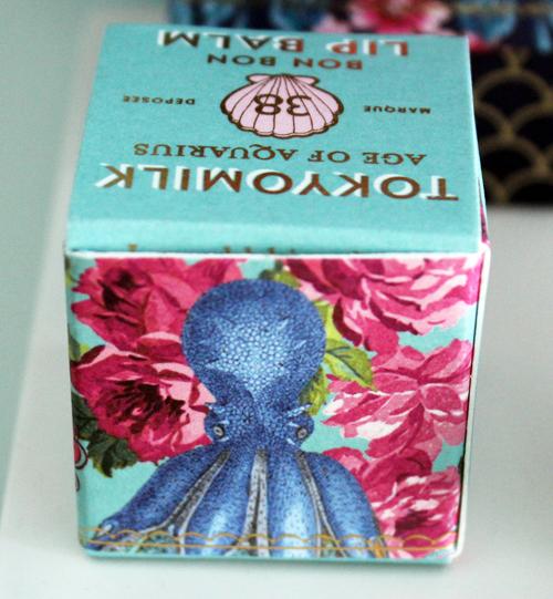 Tokyo Milk Neptune and the Mermaid