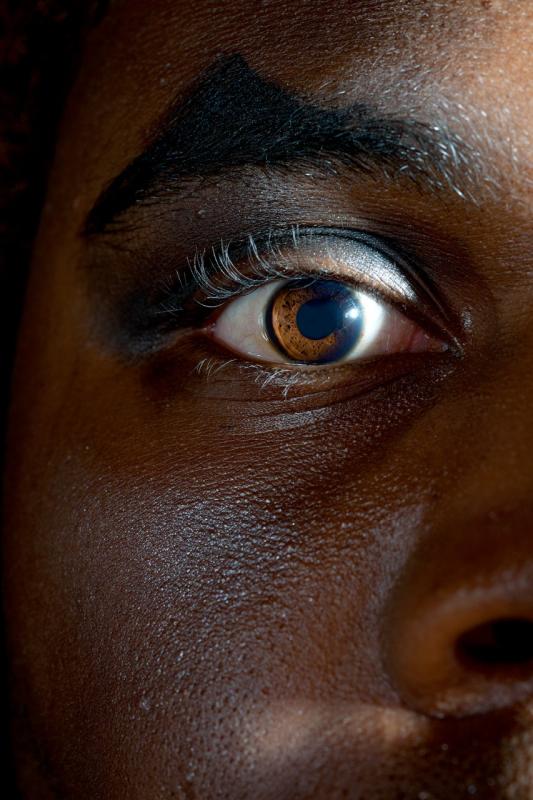 Michelle Murphy, Zir Eye