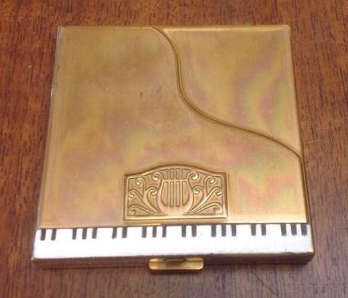 Volupté Pianette compact, ca. 1948