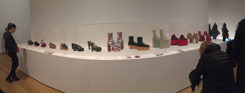 MoMA - Items: Is Fashion Modern