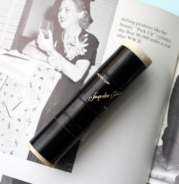 Jacqueline Cochran Perk-Up Stick