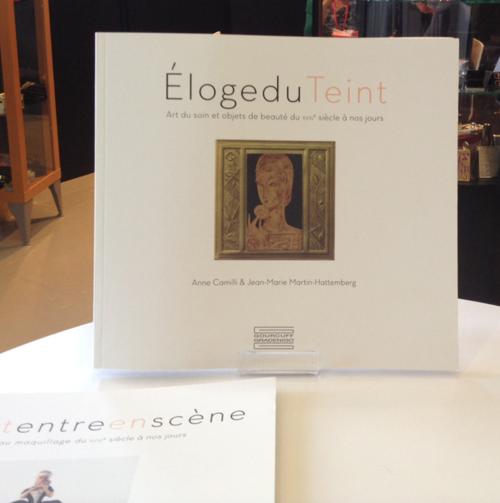 Exhibition-book