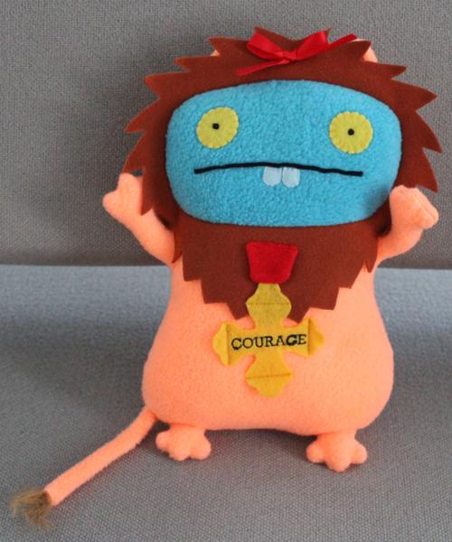 Cowardly-Lion-Babo