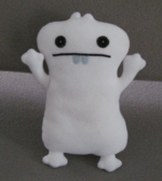 Little Ice Lodge Babo