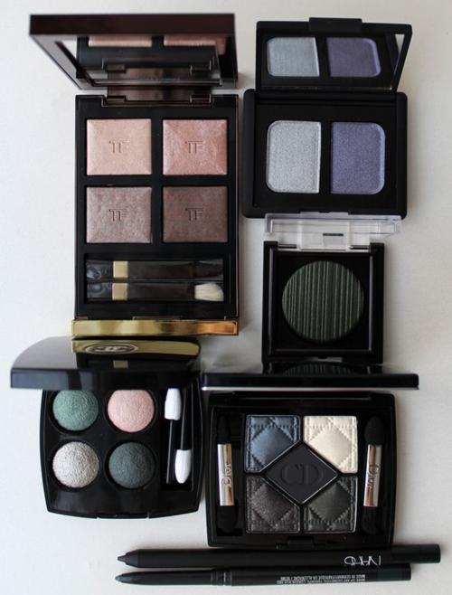 Fall 2014 makeup haul
