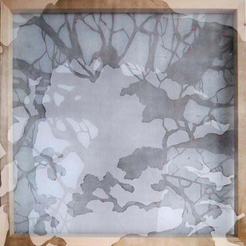 The Roots of Heaven by Kaori Miyayama - #2
