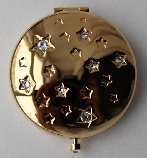Estée Lauder Glittering Stars compact