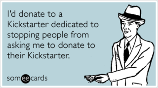 Kickstarter-someecards