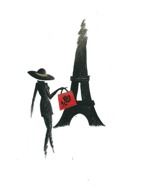 Sephora Presents to Paris with Lancôme:  Sharon Rodrigues, Sherway Gardens store in Toronto