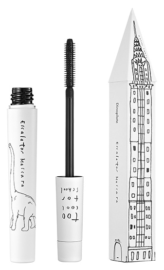 Too Cool for School Dinoplatz mascara