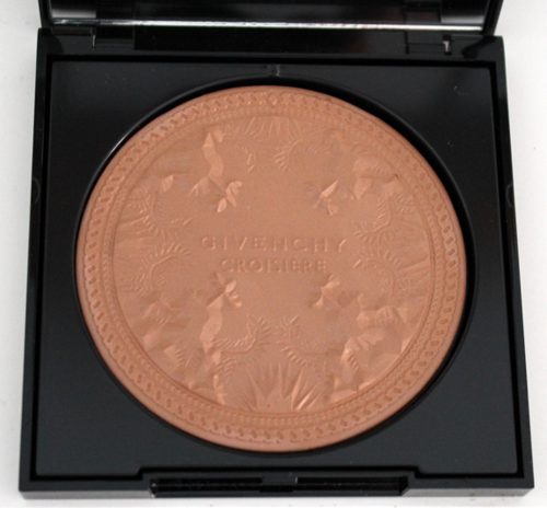 Givenchy Terre Exotique bronzer
