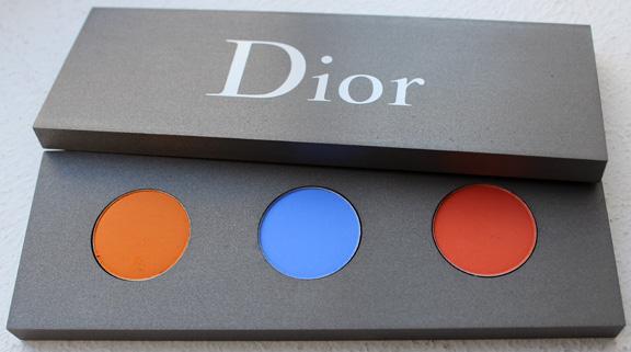 Dior Les Tablettes de Bastet palette, 2013