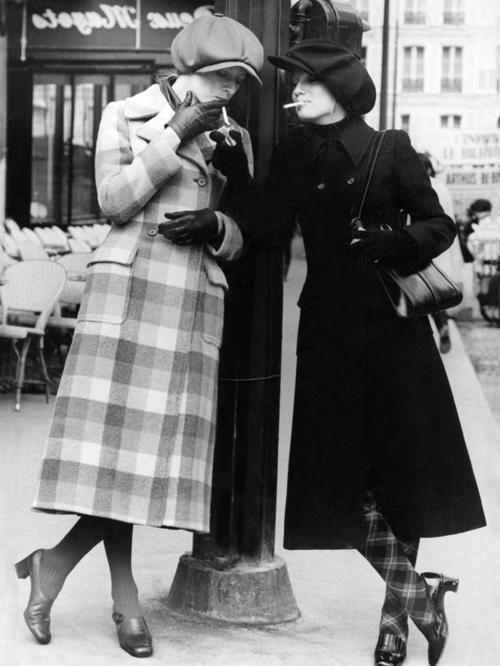 Miss Dior ad 1970