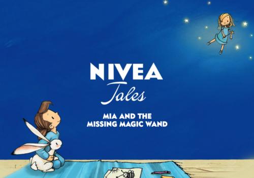 JoelleTourlonias for Nivea