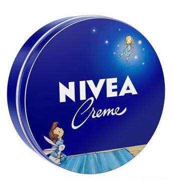 Joelle Tourlonias for Nivea