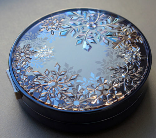 Maquillage Snow Beauty 2015
