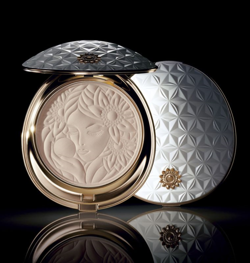 Cosme Decorte x Marcel Wanders holiday 2014