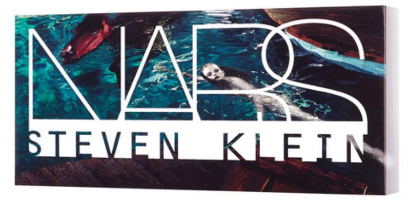NARS Steven Klein Dead of Summer palette
