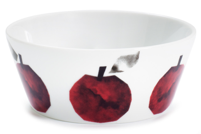Darling Clementine bowl