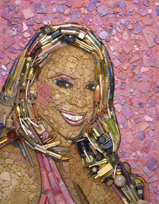 Jason Mecier, Mariah Carey, 2011