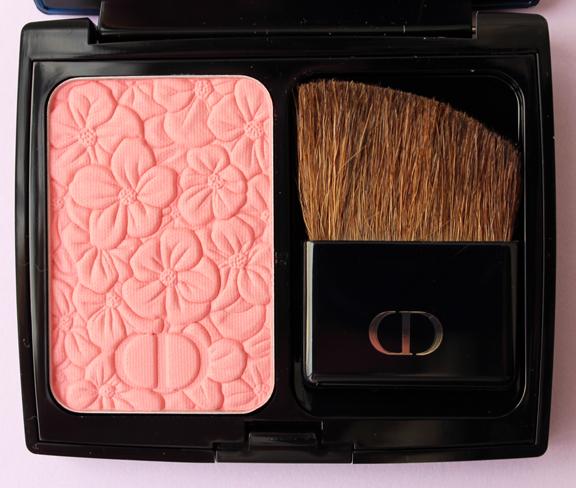Dior spring 2016 blush